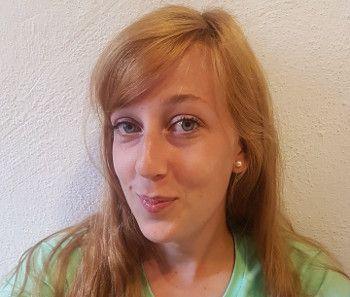 Mélissa Thérien - Programs coordinator / Coordonnatrice aux programmes
